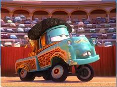 Puzzle cu Mater Toreador