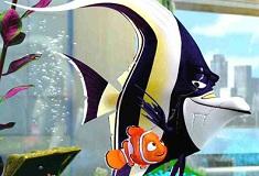 Puzzle cu Micul Nemo