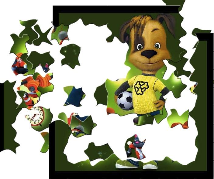 Puzzle cu Pal