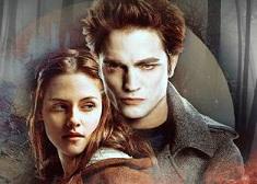 Puzzle cu Personajele Twilight