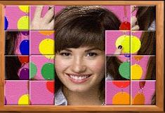 Puzzle cu Sonny