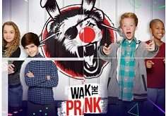 Puzzle cu Walk the Prank 2