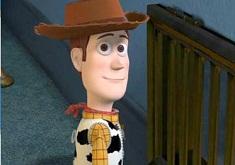 Puzzle cu Woody