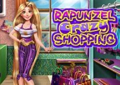 Rapunzel Cumparaturi Nebune