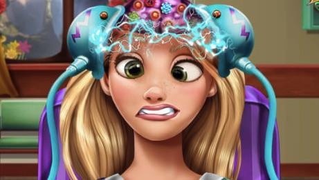 Rapunzel Doctor de Creier