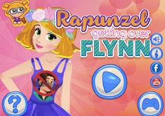 Rapunzel il Uita pe Flynn