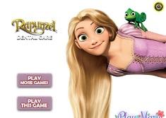 Rapunzel Ingrijirea Dintilor