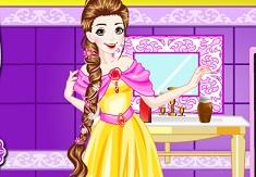 Rapunzel la Spa