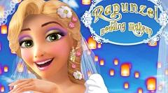 Rapunzel Machiaj de Nunta