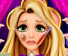 Rapunzel Operatie Reala