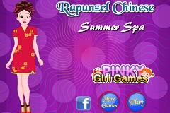 Rapunzel Spa Chinezesc de Vara