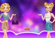 Rapunzel Timpuri Rebele