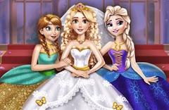 Rapunzel Ziua Nuntii
