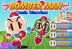 Razboinicul Bomberman