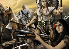 Razboiul Indienilor