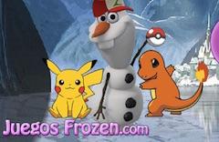 Regatul de Gheata Pokemon Go