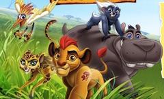 Regele Leu Descopera Imaginile