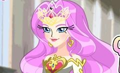 Regina din Ephedia