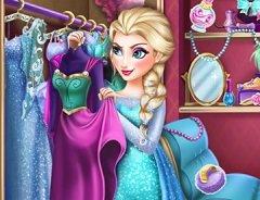Regina Ghetii Garderoba
