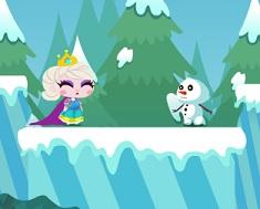 Regina Zapezii Salveaza Printesa…