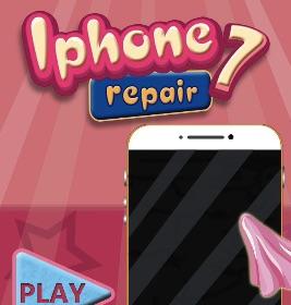 Repara Iphone7