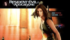 Resident Evil Apocalipsa