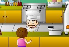Restaurantul Chefului