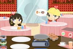 Restaurantul cu Omlete