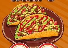 Retea de Taco Mexican