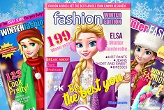 Revista Printeselor Editia de Iarna
