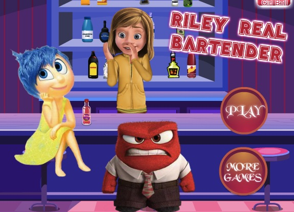 Riley Barman