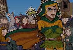 Robin Hood Salvatorul de Vieti