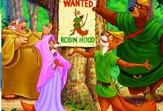 Robin Hood Urmarit