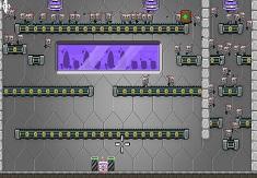 Robotii Apara Tortul