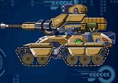 Robotul Tank
