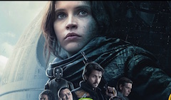 Rogue One Litere Ascunse