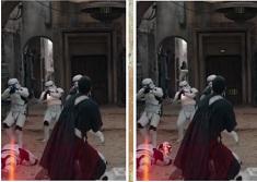 Rogue One Razboiul Stelelor 6 Diferente