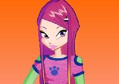 Roxy Puzzle Winx