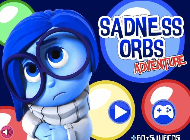 Sadness Aventura cu Bile