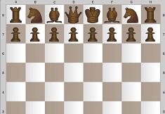 Cu calculatorul nivel sah 4 avansati Jocuri Cu