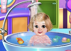 Salonul Spa pentru Bebelusi