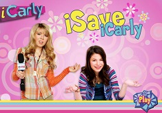 Salveaz-o pe ICarly