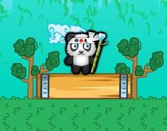 Salveaza Panda