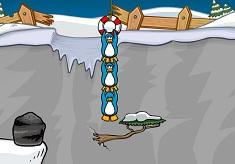 Salveaza Pinguinii