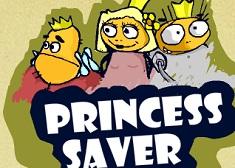 Salveaza Printesa