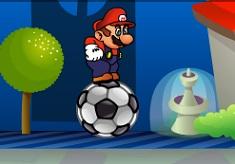 Sarituri cu Super Mario