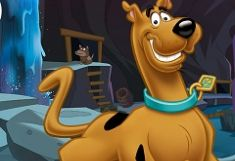 Scooby Doo Ruff Rescue