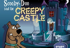 Scooby Doo si Castelul Bantuit