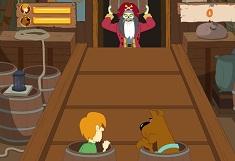 Scooby Doo si Piratul Fantoma