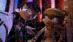 Scream Street Puzzle 2